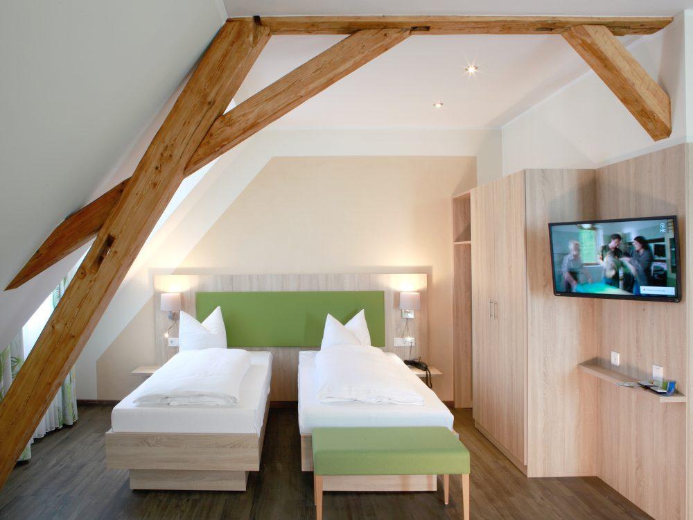 Zimmer Josefine Hotel Gasthof Rössle